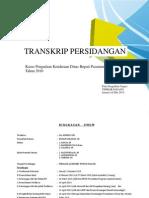 Buku 3 - Transkrip Persidangan