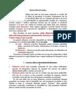 Curs 7 - Piata Financiara
