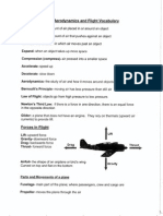 air and flight study guide