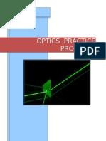 Optic Problems