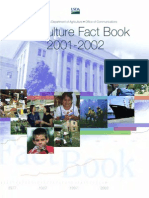Usda Factbook 2001 2002