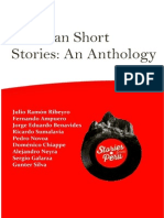 Peruvian Short Stories, Anthology (literature)