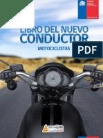 Libro Del Nuevo Conductor Motociclistas