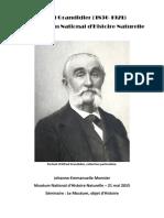 Alfred Grandidier par JE-Monnier