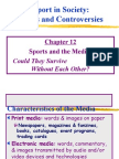 Sport in sociology
