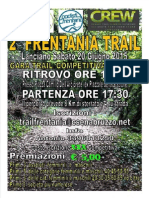 TrailFrentania 2015
