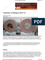 Protective paints for heat treatment of steels
