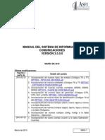 Manual de Sistemas de Informacion