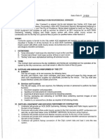 Providence Red Light Contract-services - 2005