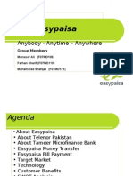 Easypaisa Final
