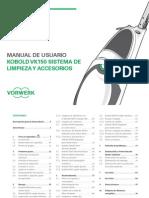 Manual de Uso VK150 01
