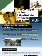 1 Marco Legal de La EIA