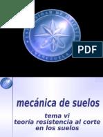 Mecanica de Suelos Tema6