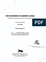 The Business Planning Guide - Copy