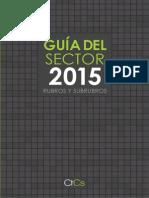 Guía del Sector 2015