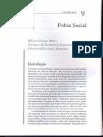 Fobia Social (Prática Cognitiva Na Infância)