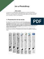 Introducción a PhotoShop - Tabla herramientas