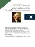 Biografía Corta de George Washington