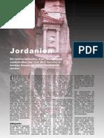 Jordanien, Perle im Nahen Osten und mehr als nur ein Stopover