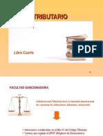 Codigo Tributario Infracciones y Sanciones