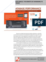 Dell PowerEdge R930 with Oracle