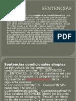 Algoritmos Y Lenguajes de Programacion Sentencias Y Funcion