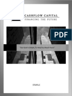 Cashflow Capital Corporate Overview