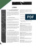 Paginas Web y Solucionario