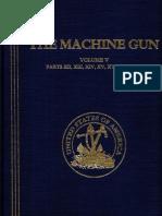 The Machine Gun - Vol 5