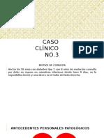 Caso Clinico Semio