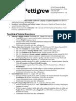 tonya-pettigrew-resume-june2015