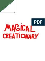 Creaturi Magice Din Universul Harry Potter