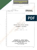 Vol. II CJP Prosecution Transcript