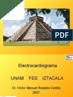 Electrocardiograma Nuevo