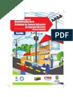 Remuneracion Comercializacion Energia Usuarios Regulados
