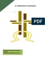 Símbolos y Signos en La Liturgia (Trabajo) Imprimir