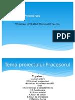 Procesor 1