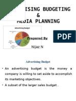 advertisementbudgetingmediaplanning-140723215252-phpapp01