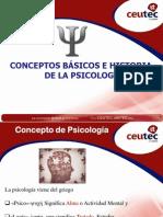 Conceptos Basicos e Historia de Ps