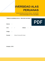 Trabacad 2013-3 Realidad