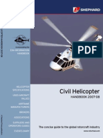 Civil Helicopter Handbook 2007-2008