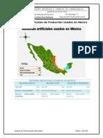 SAP usados en Campos Mexicanos