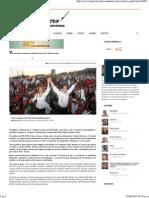 03-06-15 Vamos Juntos a Cambiar La Realidad de Hermosillo.