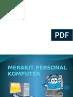 Merakit PC