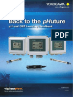 Ph-measuring Data Book