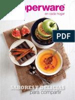 Tupperware 201511 PDF