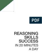 Reason Skills