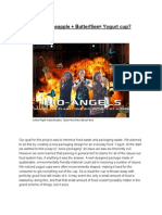 project document - google docs