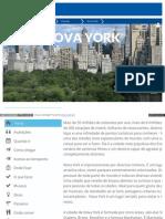 Guia de Nova York