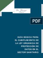 Guia Sec San Lopd
